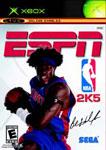 Carátula de ESPN NBA 2K5 para Xbox