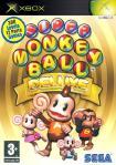 Carátula de Super Monkey Ball Deluxe para Xbox Classic