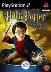 Carátula de Harry Potter y la cámara Secreta para PlayStation 2