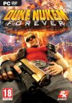 Car�tula de Duke Nukem Forever para PC