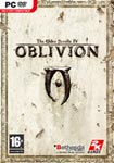 Carátula de The Elder Scrolls IV: Oblivion para PC