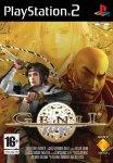 Carátula de Genji: Dawn Of The Samurai para PlayStation 2