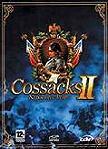 Carátula de Cossacks II: Napoleonic Wars