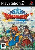 Carátula de Dragon Quest: El periplo del rey maldito para PlayStation 2