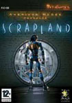 Carátula de Scrapland