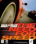 Carátula o portada No definida del juego The Need for Speed para PC