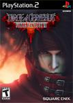 Carátula o portada EEUU del juego Dirge of Cerberus: Final Fantasy VII para PlayStation 2