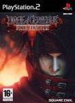 Car�tula de Dirge of Cerberus: Final Fantasy VII