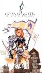 Carátula de Fantasy Earth: The Ring of Dominion para PC