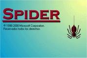 Carátula de Microsoft Solitario Spider para PC