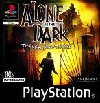 Carátula de Alone in the Dark: The New Nightmare para PSOne