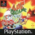 Carátula de Ape Escape para PSOne