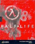 Carátula de Half-Life para PC