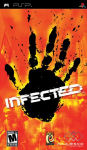 Car�tula de Infected