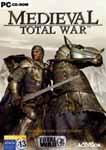 Carátula de Medieval: Total War para PC