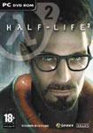 Carátula de Half-Life 2 para PC