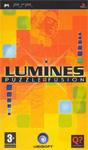 Carátula de Lumines