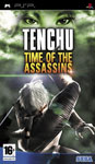 Carátula de Tenchu : Time of the Assassins
