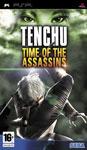 Car�tula de Tenchu : Time of the Assassins