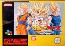 Car�tula de Dragon Ball Z: Hyper Dimension