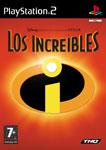 Carátula de Los Increíbles para PlayStation 2