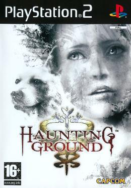 Carátula de Haunting Ground para PlayStation 2
