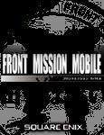 Carátula de Front Mission Mobile para Móviles