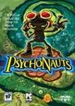 Carátula de Psychonauts para PC