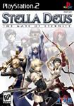 Carátula o portada EEUU del juego Stella Deus: The Gate of Eternity para PlayStation 2