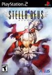 Carátula o portada No oficial (Montaje) del juego Stella Deus: The Gate of Eternity para PlayStation 2