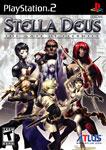 Carátula de Stella Deus: The Gate of Eternity