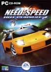 Carátula de Need for Speed: Hot Pursuit 2 para PC