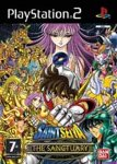 Carátula de Saint Seiya - Los Caballeros del Zodiaco: The Sanctuary para PlayStation 2