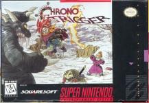 Car�tula de Chrono Trigger