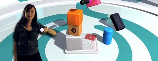 El gran juego de los bloques