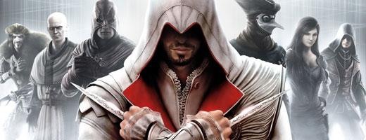 A Ezio lo que es de Ezio