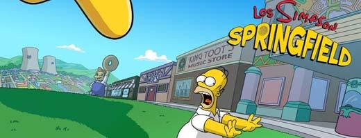 Objetivo: Crear nuestro propio Springfield