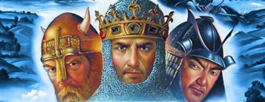 La época de los grandes imperios
