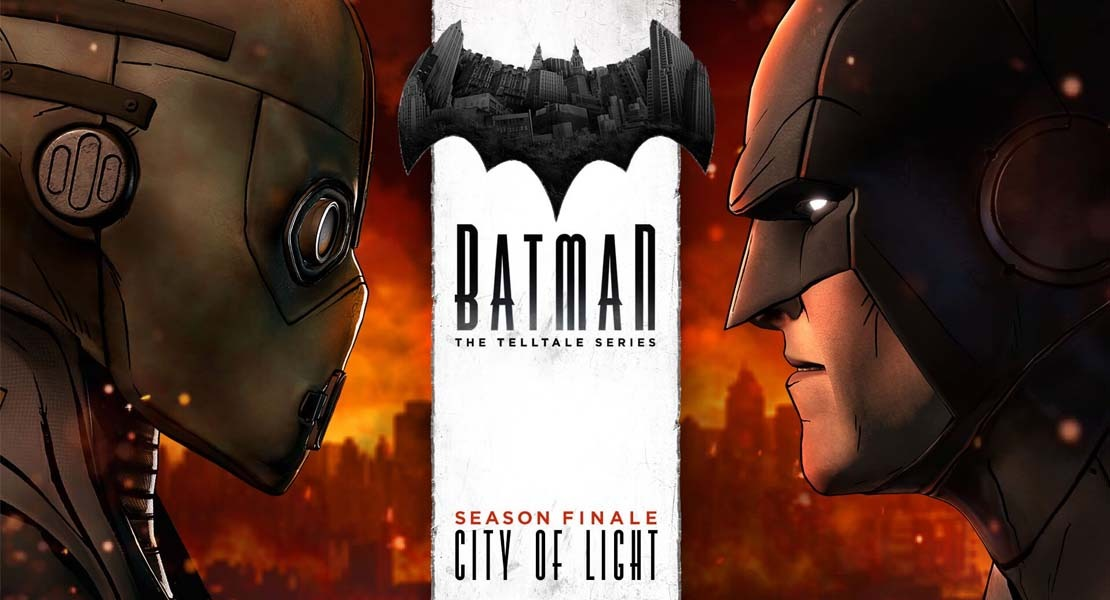 Batman recordará esto