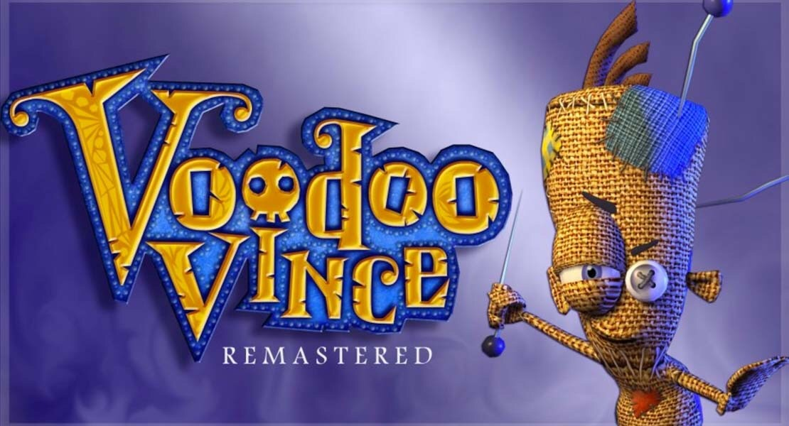Voodoo Vince Remastered