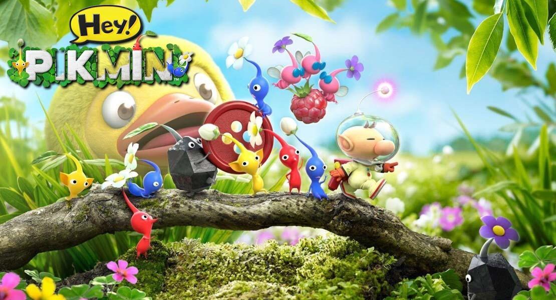 Los minions de Nintendo