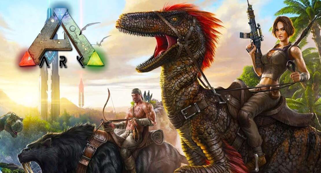 Sobreviviendo entre dinosaurios