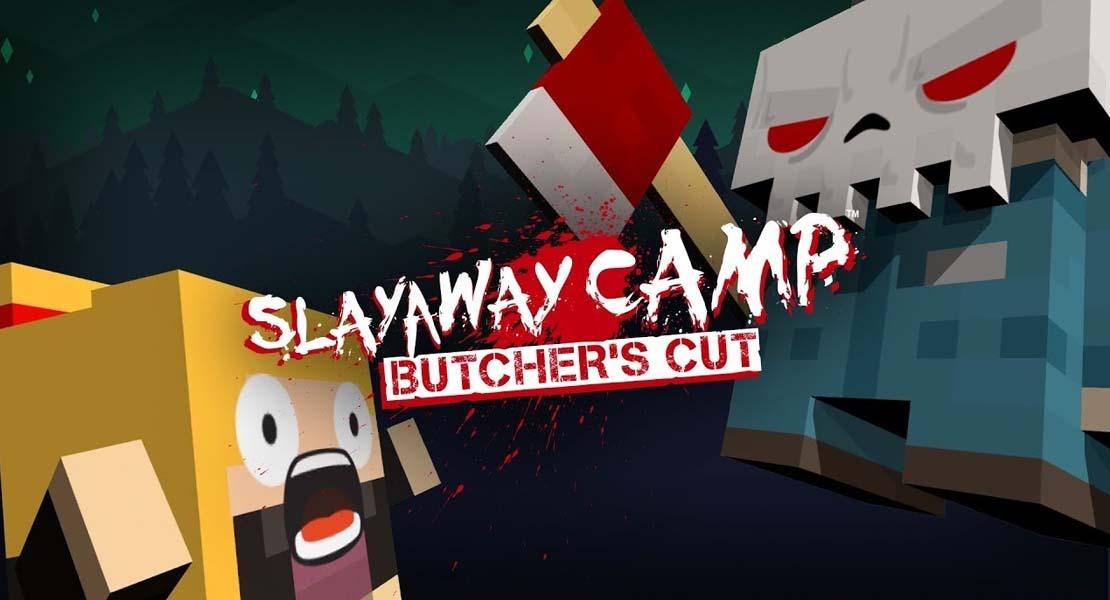 Slayaway Camp: Butcher's Cut