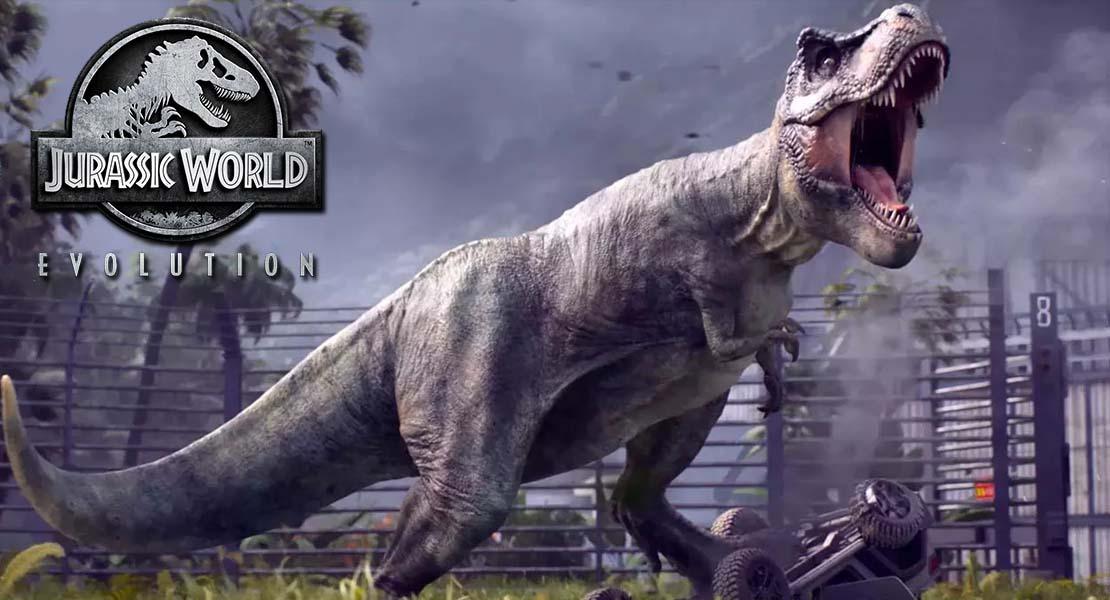 Cuidador de dinosaurios