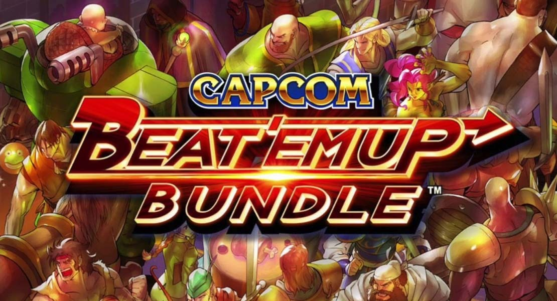 Capcom Beat ???Em Up Bundle