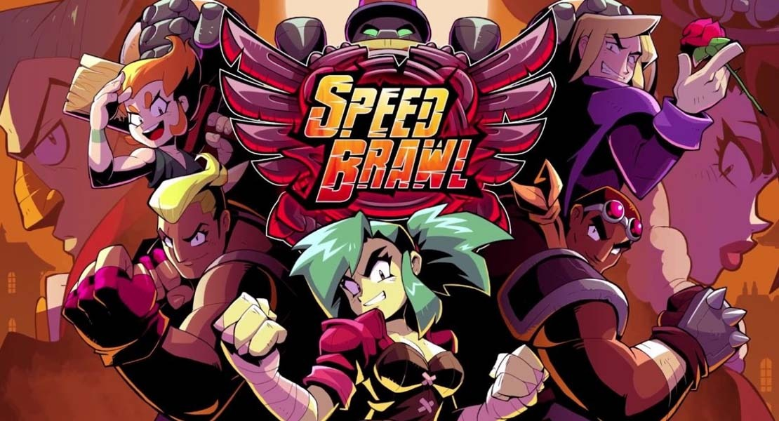 Speed Brawl