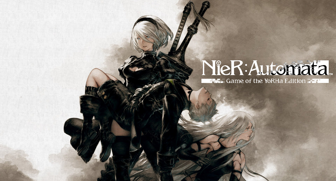 NieR: Automata: Game of the YoRHa Edition
