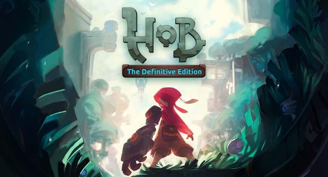 El viaje de Hob