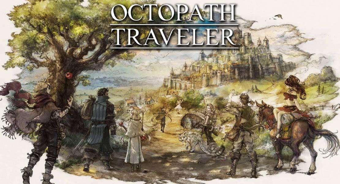Los ocho viajeros