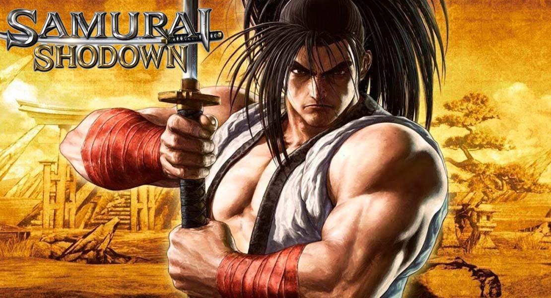 El renacer de la época de los samuráis